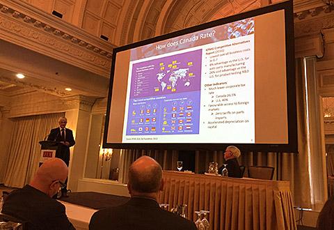 Canadian FDI Forum3