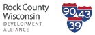Rock County Development Alliance, Wisconsin 