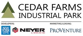 Cedar Farms Industrial Park