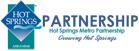 Hot Springs Metro Partnership