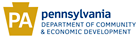 PA Department of Community & Economic Development