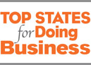 2016 Top States for Doing Business: Georgia Back in Top Spot Again