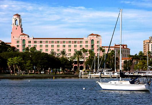 Hotel Vinoy