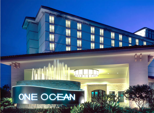 One Ocean Hotel, Jacksonville (Atlantic Beach), FL
