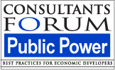 The Public Power Consultants Forum